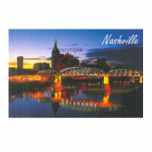 Nashville Postcard Pack- Magic Hour